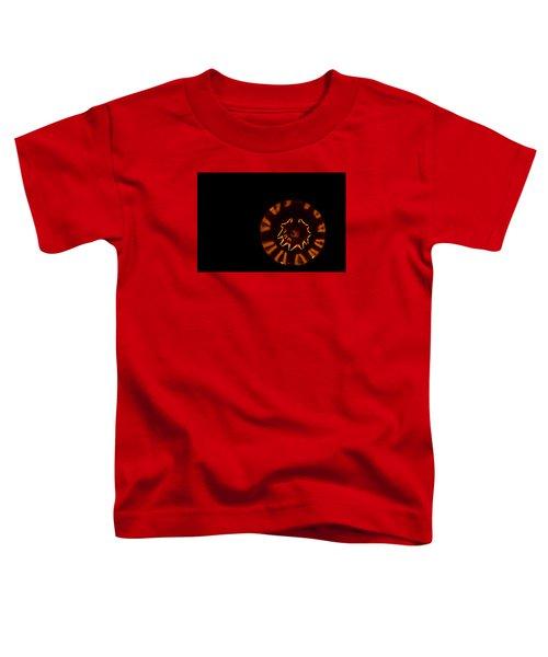 Electric Toddler T-Shirt