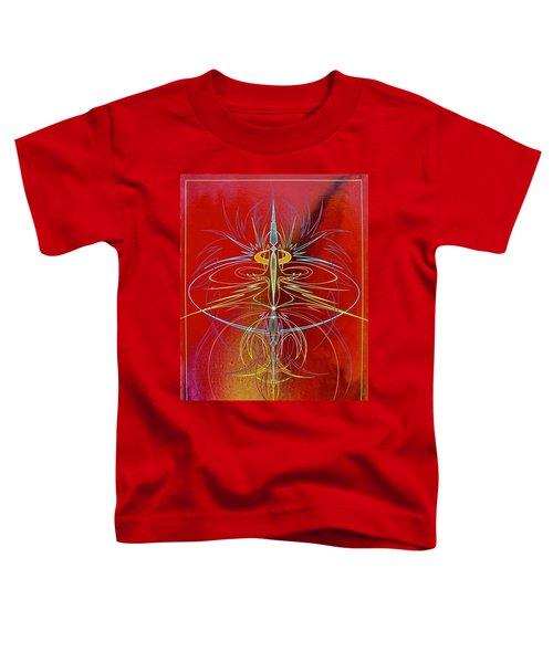 Elijah's Whirl Wind  Toddler T-Shirt