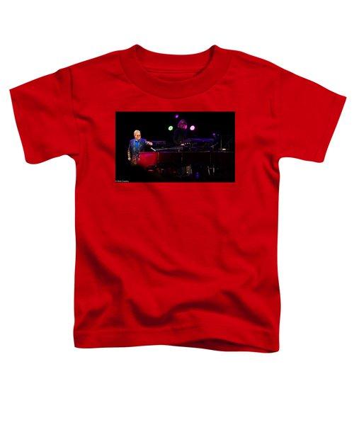 Elton - Enjoying The Show Toddler T-Shirt