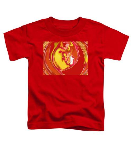 Embryonic Toddler T-Shirt