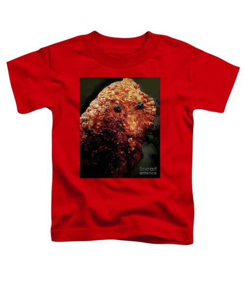 Empanada Man Toddler T-Shirt