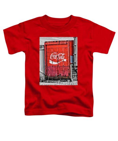 Enjoy Toddler T-Shirt
