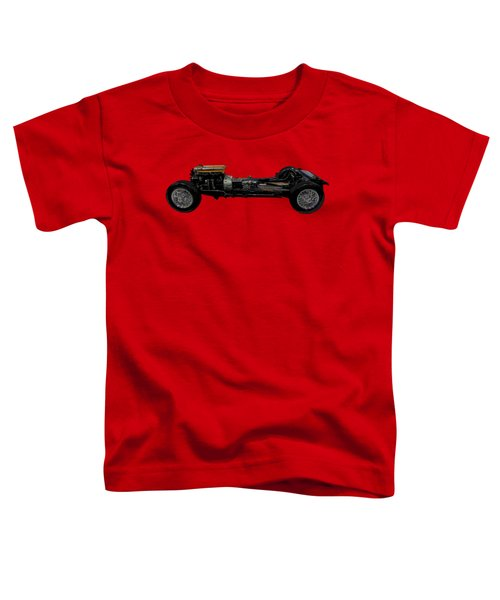 Essential Motor Art Toddler T-Shirt
