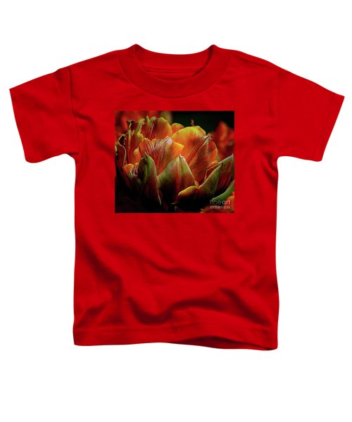 Extraordinary Passion Toddler T-Shirt