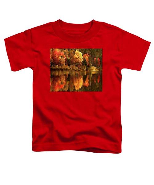 Fall 2016 Toddler T-Shirt