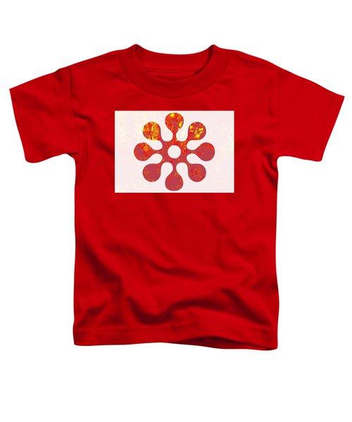 Fall Leaves #11 Toddler T-Shirt