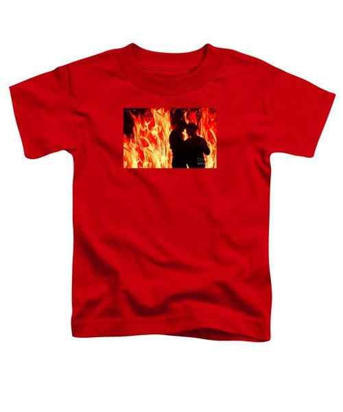 False Alarm Toddler T-Shirt