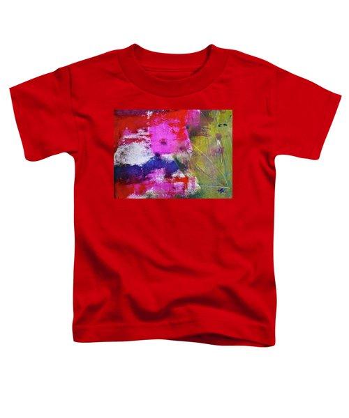 Find Myself Toddler T-Shirt
