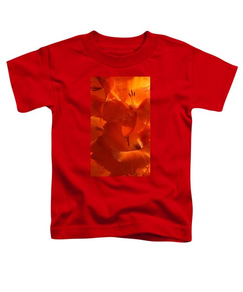 Fire Whispers Toddler T-Shirt