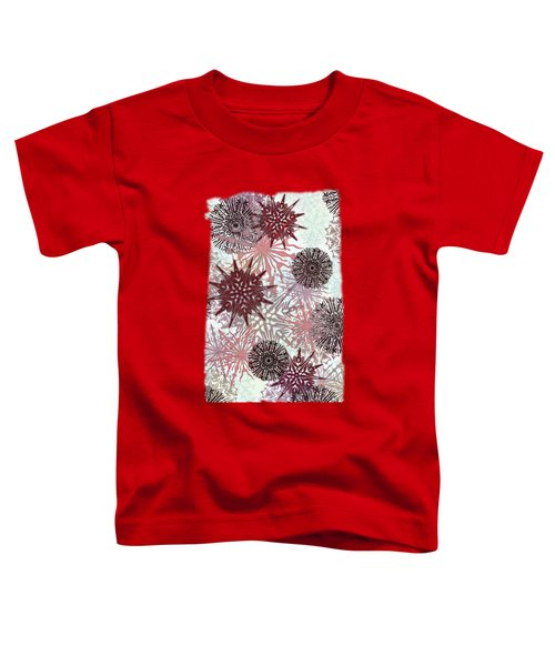 Flakes Love Toddler T-Shirt
