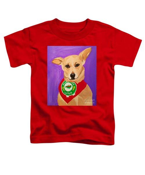 Floppy Ear Toddler T-Shirt