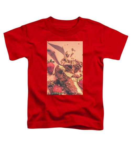 Fork It Toddler T-Shirt