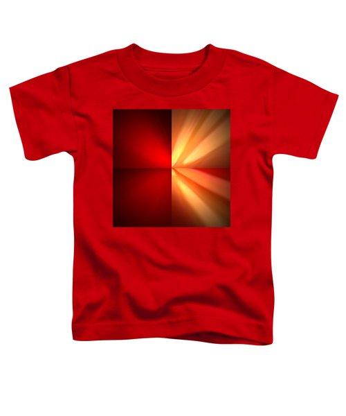 Fractal 6 Toddler T-Shirt