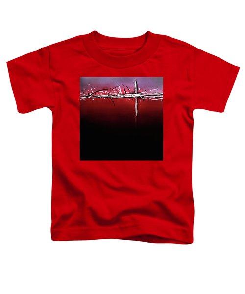 Futurism Toddler T-Shirt