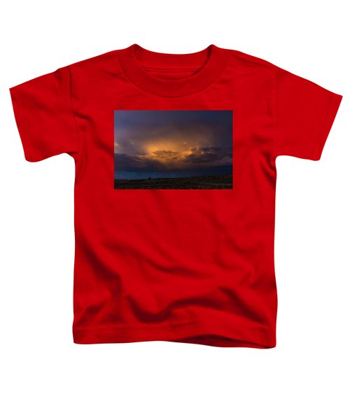 Gallup Dreaming Toddler T-Shirt