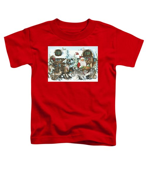Gifts For All Toddler T-Shirt