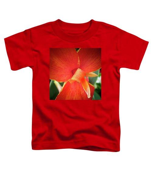 Golden Edge Toddler T-Shirt
