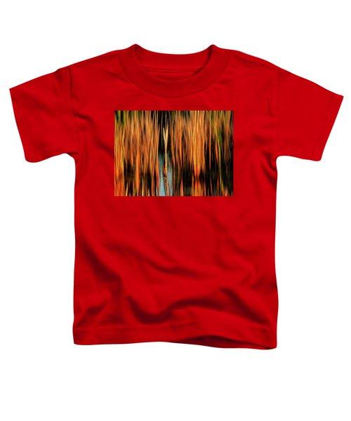 Golden Reeds Toddler T-Shirt