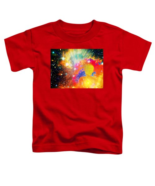 Higher Perspective Toddler T-Shirt