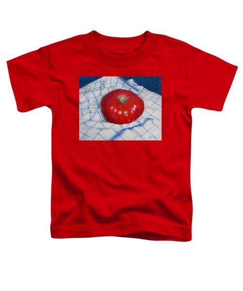 Home Grown Toddler T-Shirt