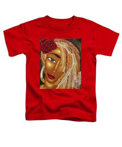 Honey Love Toddler T-Shirt