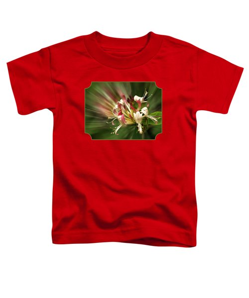 Honeysuckle Breeze Toddler T-Shirt