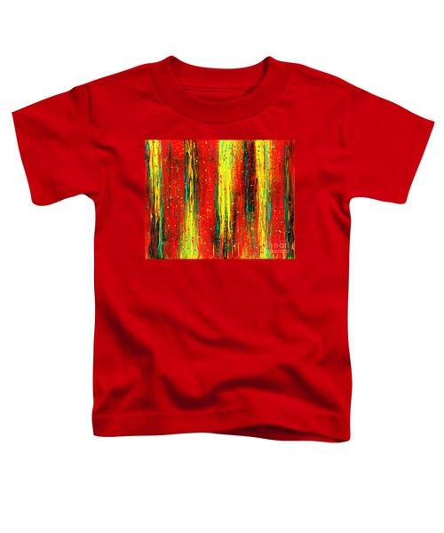 I Melt With You Toddler T-Shirt
