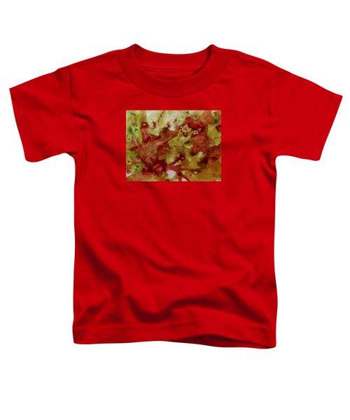 Impromptue Toddler T-Shirt