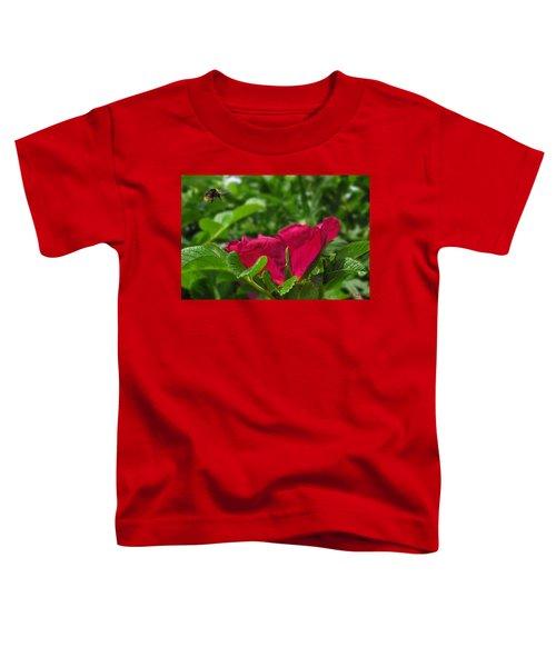 Incoming Rose Toddler T-Shirt