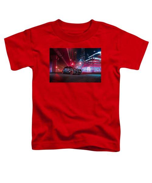 Infiniti Qx70 Toddler T-Shirt