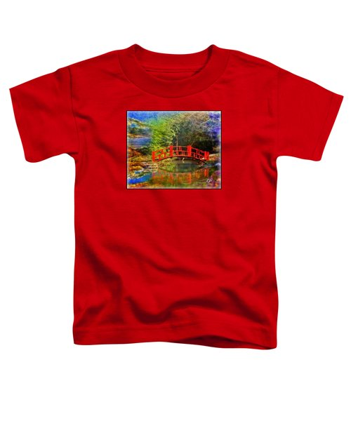 Inner Bridges Toddler T-Shirt