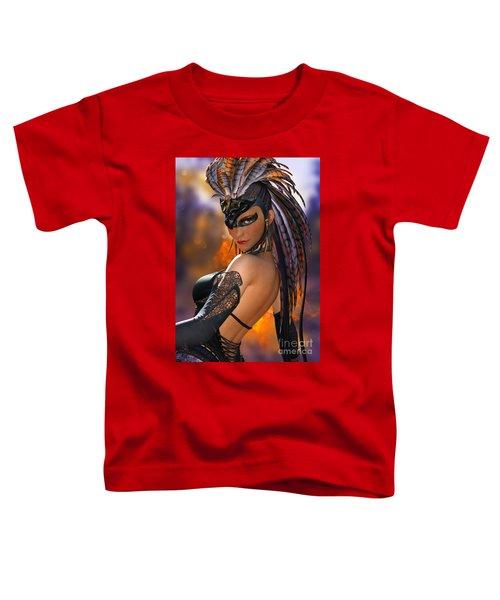 Inner Flame Toddler T-Shirt
