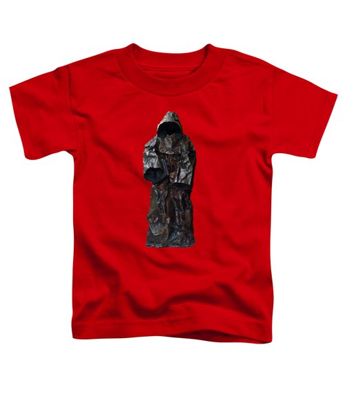 Iron Robe Art Toddler T-Shirt