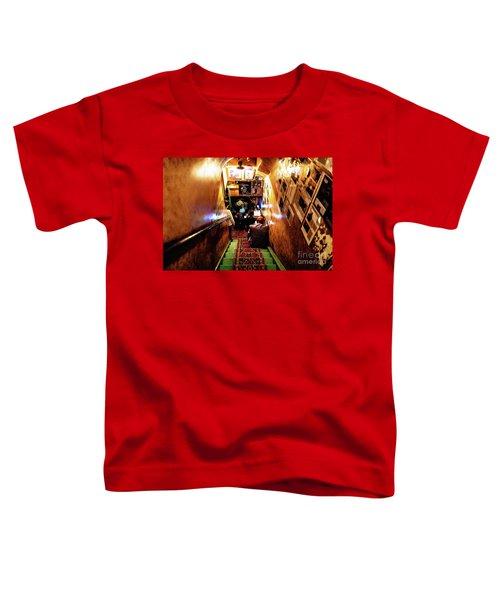 Jazz Club Toddler T-Shirt