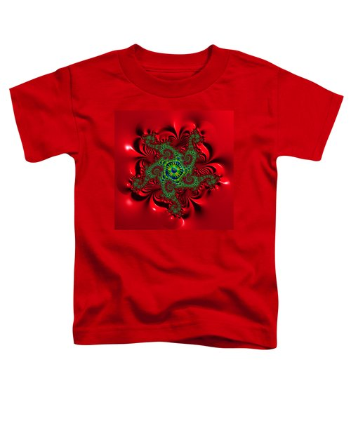 Jectudgier Toddler T-Shirt