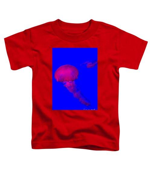 Jellyfish-8969-1 Toddler T-Shirt