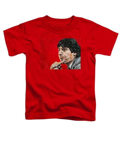 Jimmy V Toddler T-Shirt