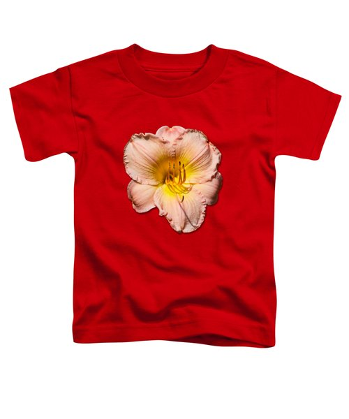 Just Peachy 2 Toddler T-Shirt