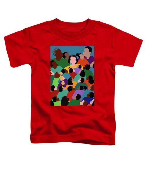 Keeper Of The Flame Toddler T-Shirt