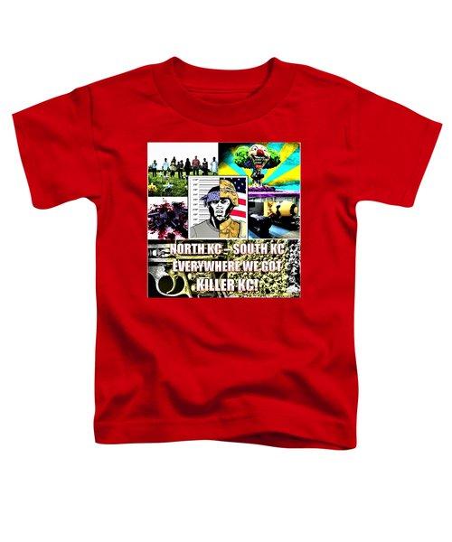 Killer Kc Toddler T-Shirt