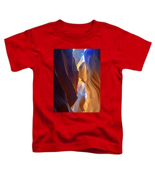 Let Me In Toddler T-Shirt