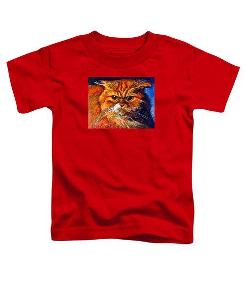 Life Isn't Easy Toddler T-Shirt
