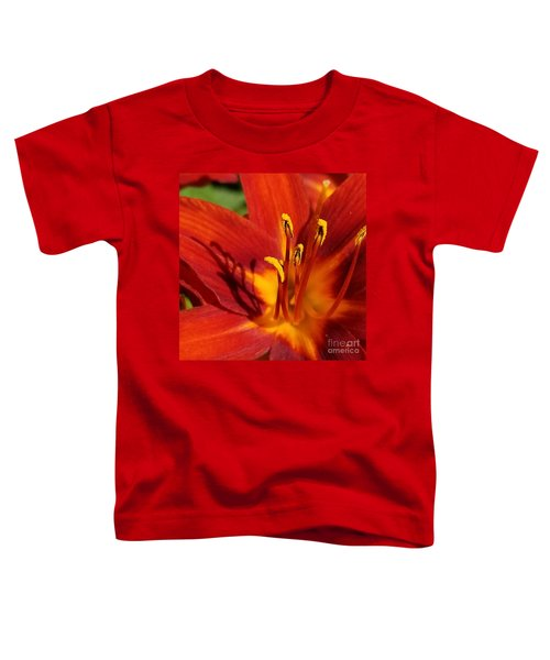 Lily Shadows Toddler T-Shirt