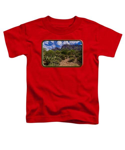 Linda Vista No26 Toddler T-Shirt