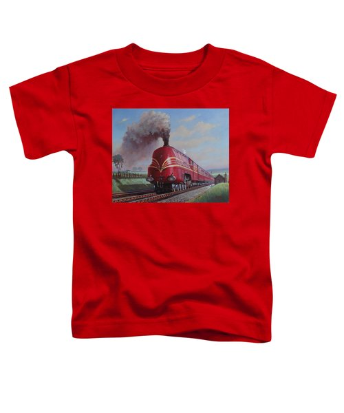 Lms Stanier Pacific Toddler T-Shirt