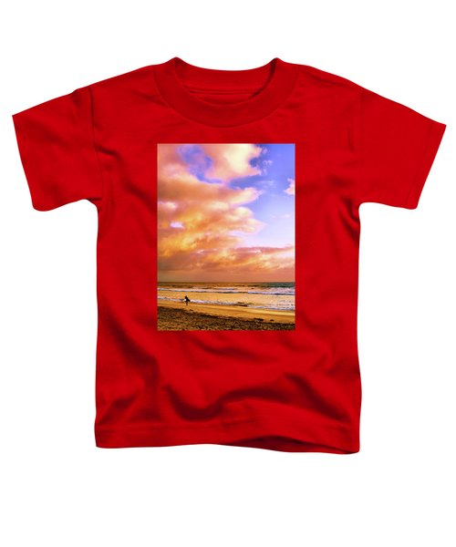 Long Walk Home Toddler T-Shirt