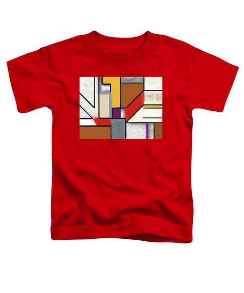 Loss Of Innocence Toddler T-Shirt