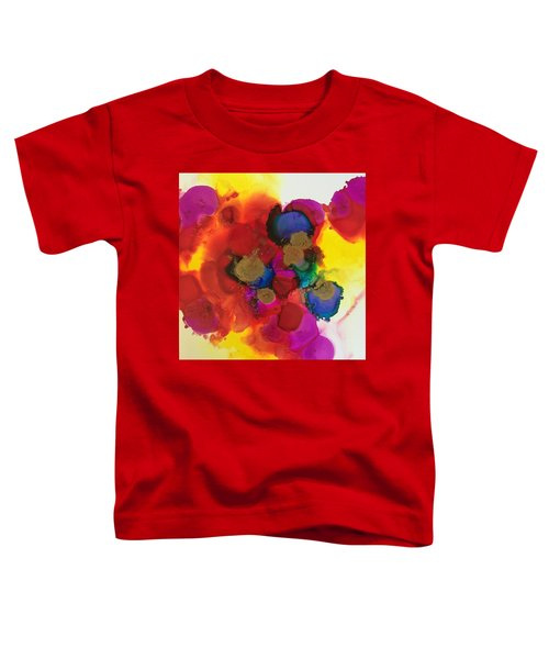 Love Is Everywhere  Toddler T-Shirt