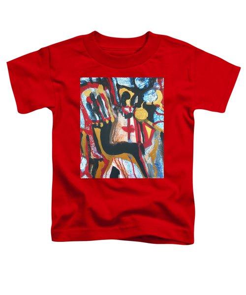 Madonna-1 Toddler T-Shirt
