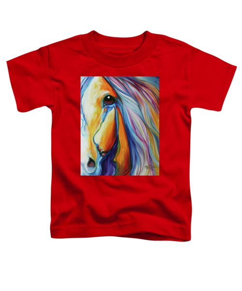 Majestic Equine 2016 Toddler T-Shirt